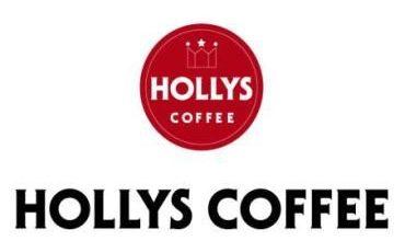 Hollys Coffee Logo Font