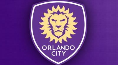 Orlando City SC Logo Font