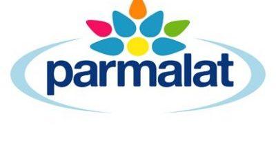 Parmalat Logo Font