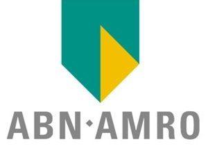 ABN AMRO Logo Font