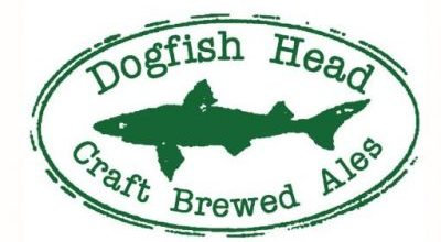 Dogfish Head Brewery Logo Font