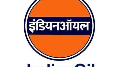 Indian Oil Logo Font