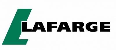 Lafarge Logo Font