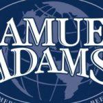 Samuel Adams Logo Font