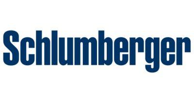 Schlumberger Logo Font