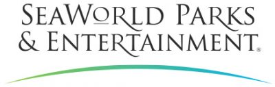 SeaWorld Entertainment Logo Font