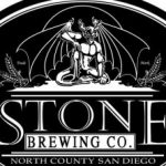 Stone Brewing Co. Logo Font
