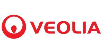 Veolia Transport Logo Font