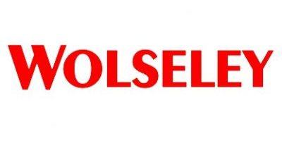 Wolseley Logo Font