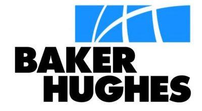 Baker Hughes Logo Font