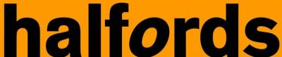 Halfords Logo Font
