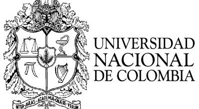 National University of Colombia Logo Font