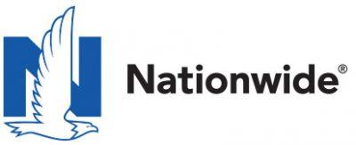 Nationwide Logo Font