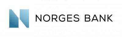 Norges Bank Logo Font