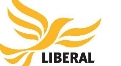 Liberal Democrats Logo Font