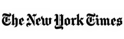 The New York Times Logo Font