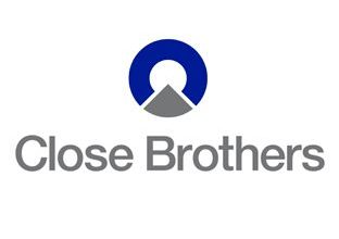 Close Brothers Logo Font