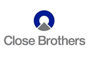 Close Brothers Logo Font