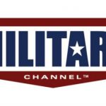 Military Channel Logo Font