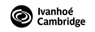 Ivanhoe Cambridge Logo Font