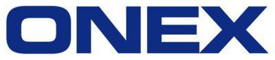 Onex Logo Font