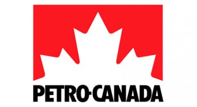 Petro-Canada Logo Font