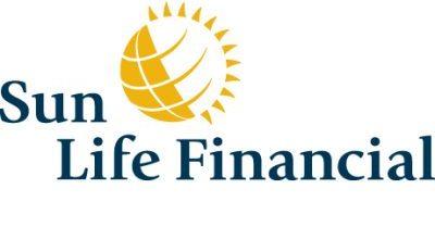 Sun Life Financial Logo Font