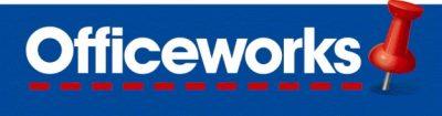 Officeworks Logo Font