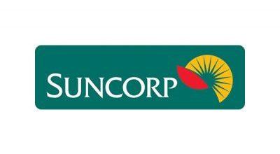 Suncorp Logo Font
