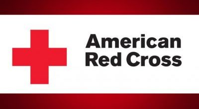American Red Cross Logo Font