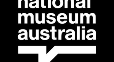 National Museum of Australia Logo Font