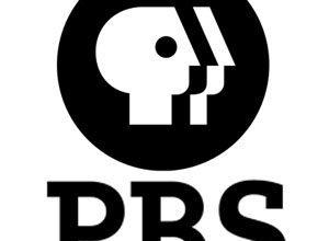 PBS Logo Font
