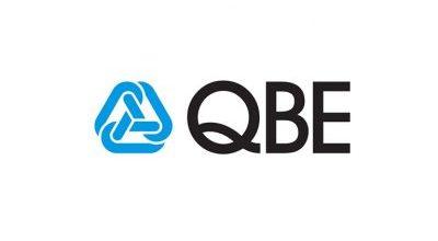 QBE Insurance Logo Font