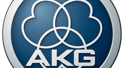 AKG Acoustics Logo Font