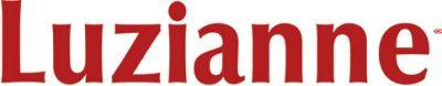 Luzianne Logo Font
