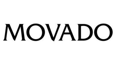 Movado Logo Font
