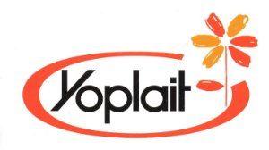 Yoplait Logo Font