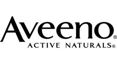 Aveeno Logo Font