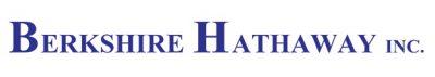 Berkshire Hathaway Logo Font