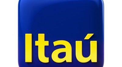 Itau Unibanco Logo Font