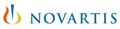 Novartis Logo Font