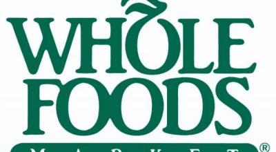 Whole Foods Market Logo Font
