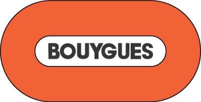 Bouygues Logo Font