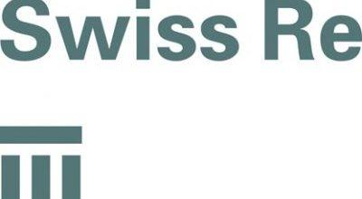 Swiss Re Logo Font