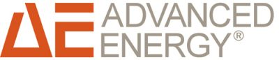 Advanced Energy Logo Font