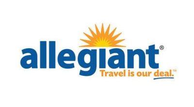Allegiant Air Logo Font