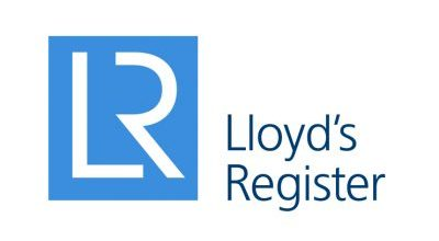 Lloyd`s Register Logo Font
