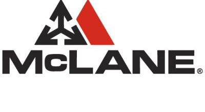 McLane Logo Font