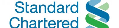 Standard Chartered Logo Font