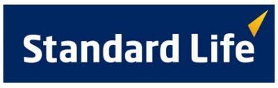 Standard Life Logo Font